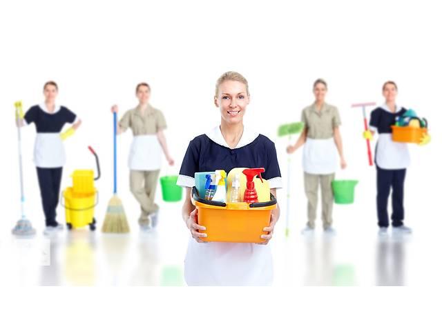 купить бу  Работа в Польше для женщин в клининговой компании 10-12 зл нетто   в Украине