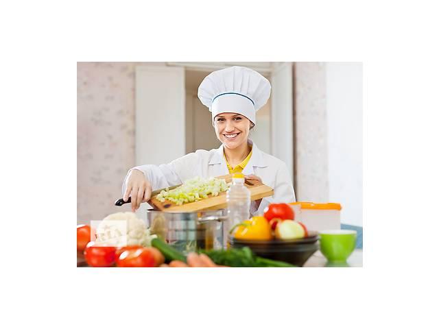 Работа в Польше для женщин в ресторане 10 зл/час - объявление о продаже   в Украине