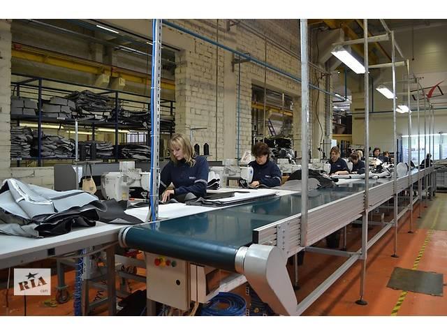 бу Работа в Польше на мебельной фабрике  в Украине