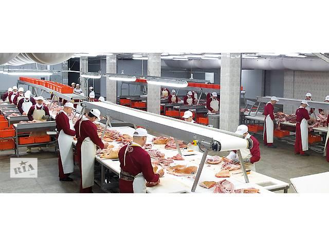 купить бу Работа в Польше на мясокомбинате 10 зл/час  в Украине