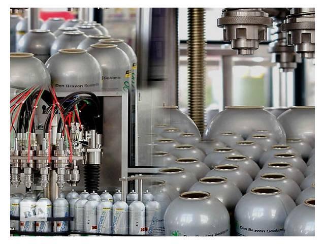 Работа в Польше на производстве баллонов- объявление о продаже   в Украине
