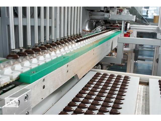 Работа в Польше на шоколадной фабрике для мужчин и женщин- объявление о продаже   в Украине