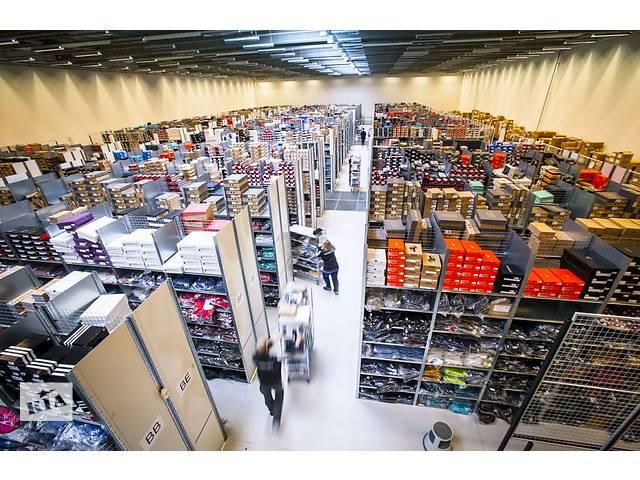 продам Работа в Польше на складах ASOS и ZALANDO  бу в Киеве