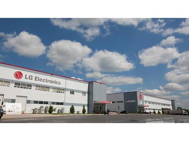 Работа в Польше на складах LG - объявление о продаже   в Украине