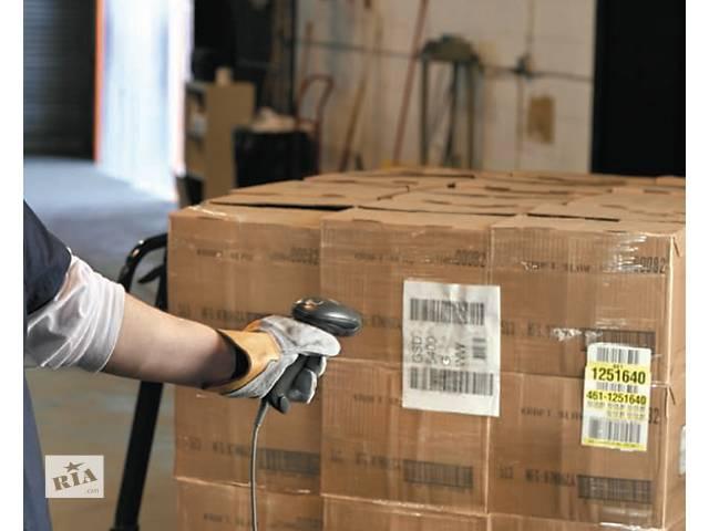 продам Работа в Польше на складе со сканером бу  в Украине