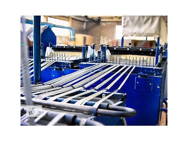 Работа в Польше на заводе армирования- объявление о продаже   в Украине