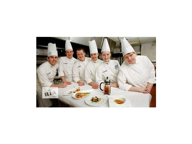 продам Работа в Польше помощником повара бу  в Украине