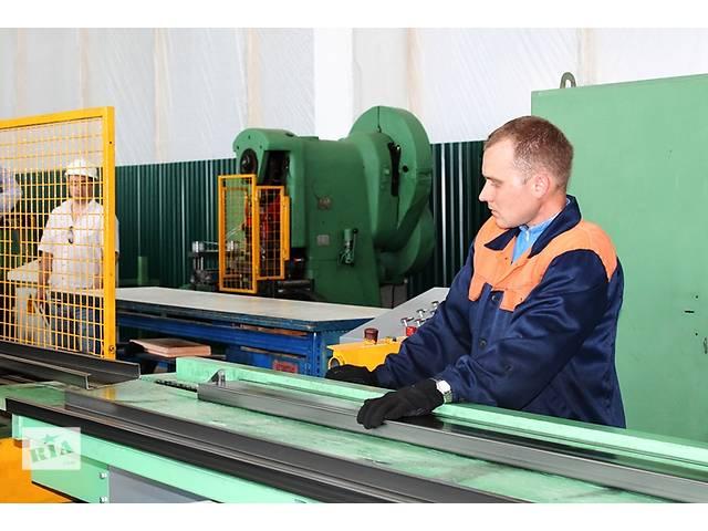 Работа в Польше производство стеллажей - объявление о продаже   в Украине
