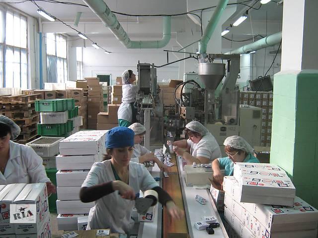 купить бу Работа в Польше в фирме производителя одежды и косметики  в Украине