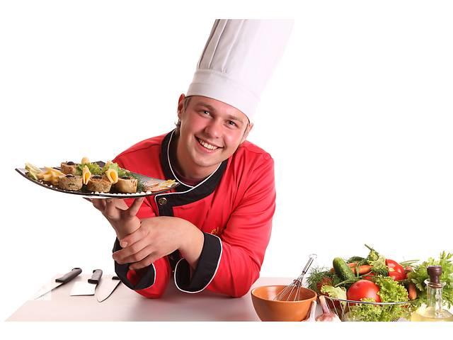 купить бу Работа в Польше в ресторане польской кухни  в Украине