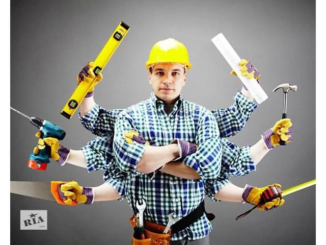 купить бу Работа строителем в Польше в Киеве