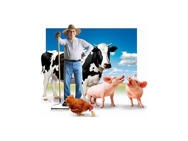 купить бу Работа по уходу за с/х животными с (пред. жилья) в Днепре (Днепропетровске)