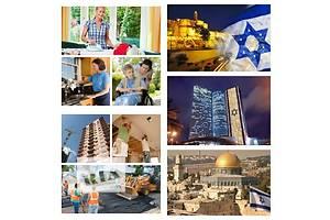 Работа в Израиле для мужчин и женщин!