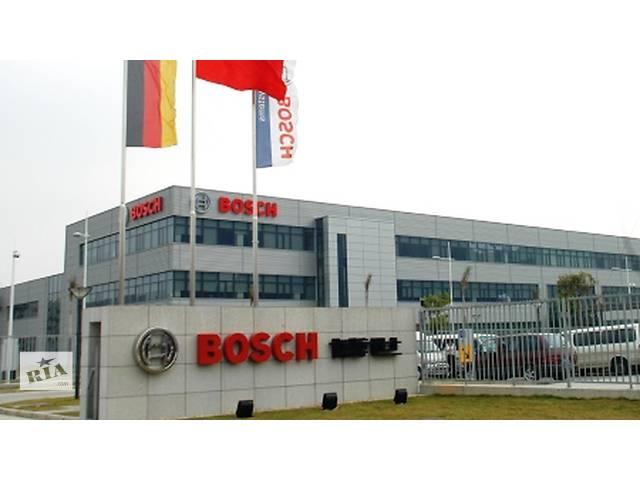 продам  Работник завода Bosch в Польшу  бу  в Украине