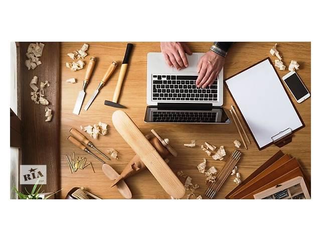 Работы по дереву- объявление о продаже   в Украине