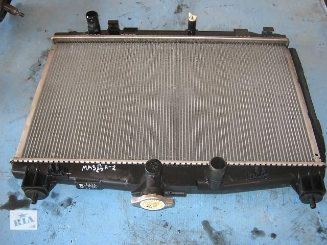 продам Радіатор для легкового авто Mazda 2 бу в Костополе
