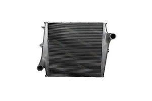 Новые Радиаторы интеркуллера Volvo