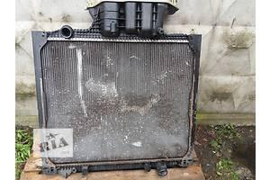 б/у Радиаторы MAN TGA