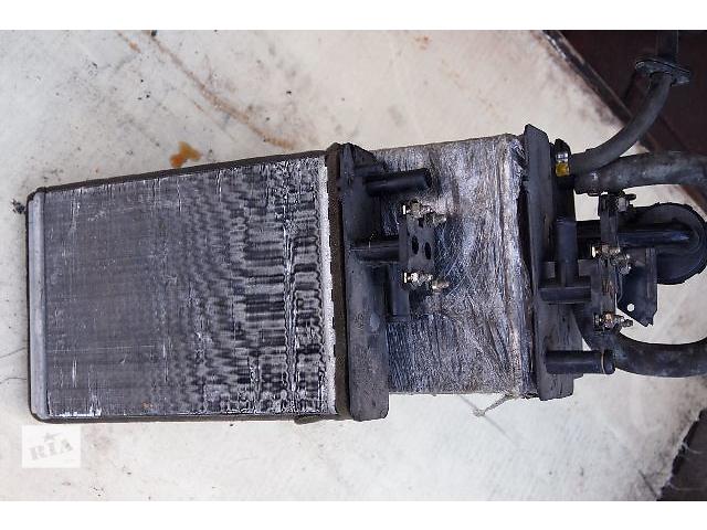 бу радиатор печки фиат дукато пежо джі5 с 1888 по 1995рв оригинал храню залитым тосолом нет доступа воздуха в Черновцах