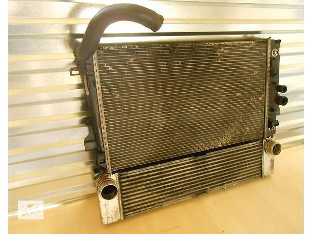 продам  Радіатор, радіатор Мерседес Віто Віто (Віано Віано) Mercedes Vito (Viano) 639 (109, 111, 115) бу в Ровно