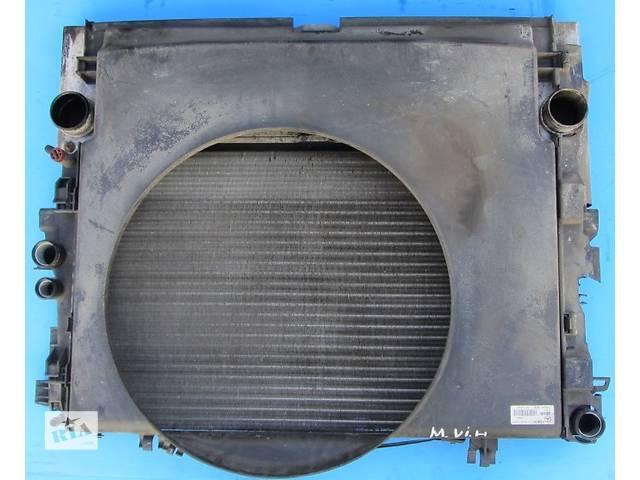 купить бу Радіатор, радіатор Мерседес Віто Віто (Віано Віано) Mercedes Vito (Viano) 639 (109, 111, 115) в Ровно