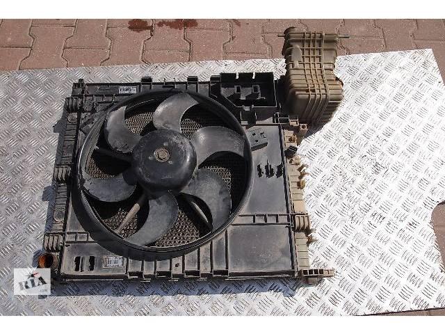 радиатор тосола на Mercedes Vito с 1996 - 2003рв мотор 2.3 д возможно 2.2 сди немецкого производства фирмы BEHR- объявление о продаже  в Черновцах