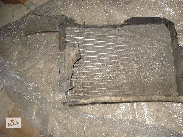 Радіатор Volkswagen Passat B 4 Радиатор Фольксваген Пассат Б4 Б/у радиатор Volkswagen B4 Радиатор охлаждения тосола- объявление о продаже  в Бориславе
