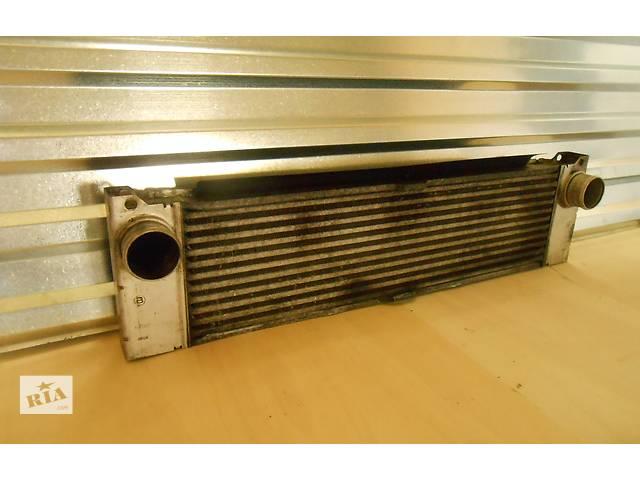 Радіатор интеркуллера, радіатор інтеркулера 2.2, 3.0 CDI Мерседес Віто Merсedes Vito (Viano) 639 (109, 111, 115)- объявление о продаже  в Ровно
