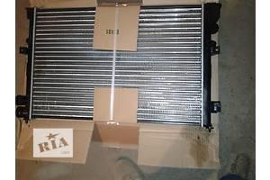 Новые Радиаторы Fiat Scudo