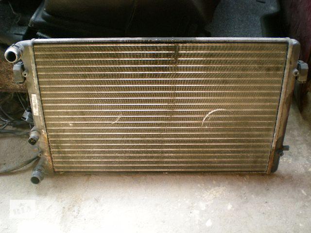 продам Радиатор 1.4  Volkswagen Golf IV бу в Луцке