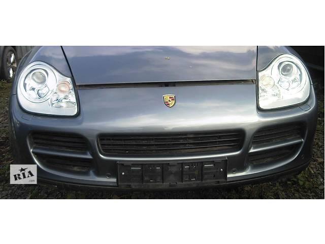 Радиатор 3  шт. для легкового авто Porsche Cayenne- объявление о продаже  в Ужгороде
