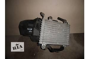 Радиаторы АКПП Honda Accord