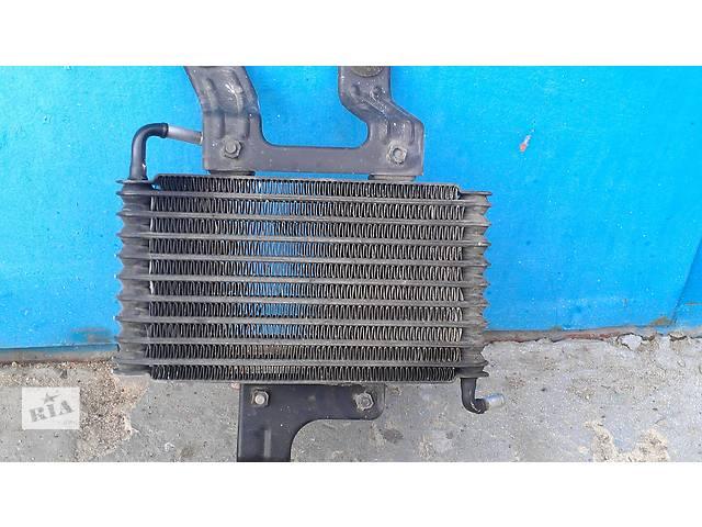 продам радиатор акпп  Mitsubishi Pajero Wagon MR453639 бу в Киеве