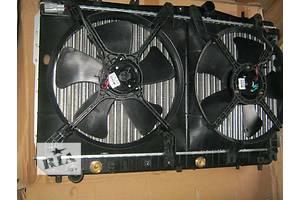 Новые Радиаторы АКПП Chevrolet Lacetti