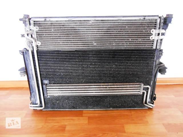 бу Радиатор АКПП Volkswagen Touareg Туарег 2002 - 2009 в Ровно