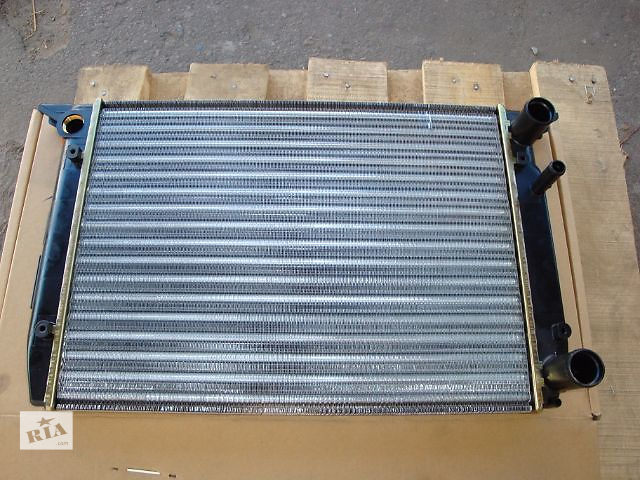 Ауди 80 радиатор ремонт