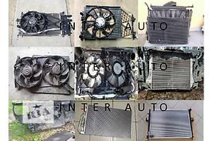 б/у Радиатор кондиционера Volvo 440