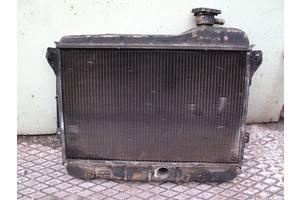 б/у Радиатор ВАЗ 2102