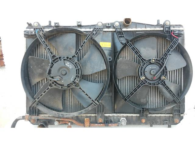 купить бу  Радиатор для автомата легкового авто Chevrolet Lacetti в Тернополе
