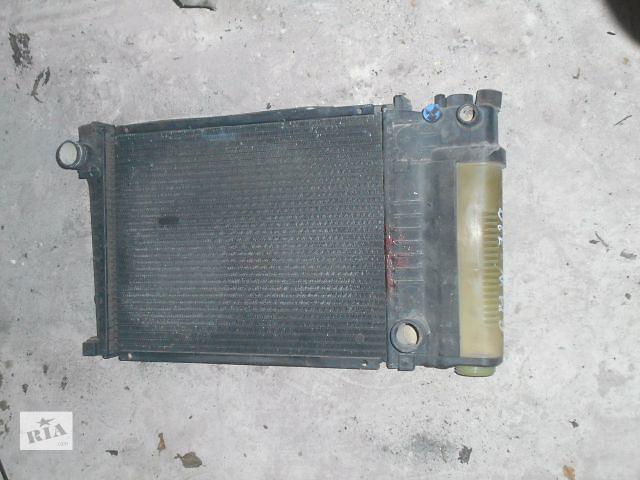 бу радиатор для BMW 3 Series, E36, 1.6i, 1.8i, 1995, 1712994 в Львове