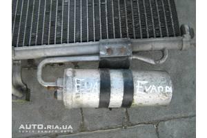 Радиаторы Chevrolet Evanda