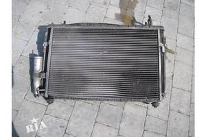Радиаторы Chevrolet Lacetti