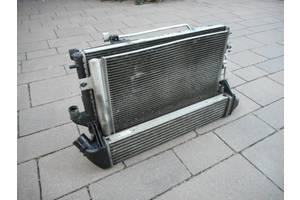 Радиаторы Dacia Logan