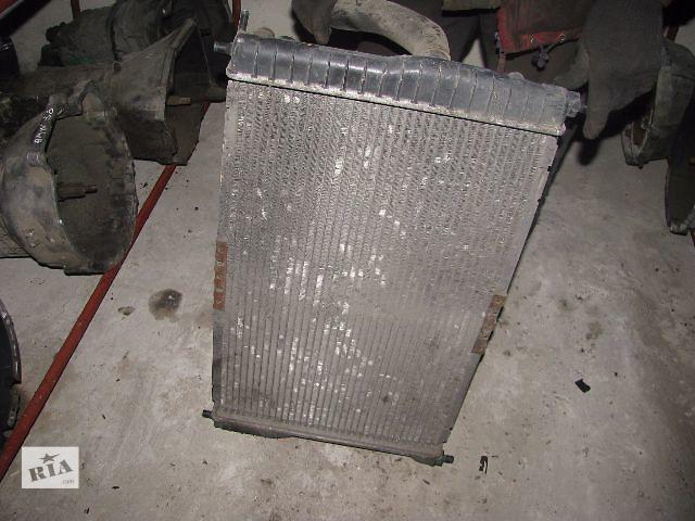 радиатор для Daewoo Lanos, 1.5i, 2005, 96182261 RB- объявление о продаже  в Львове