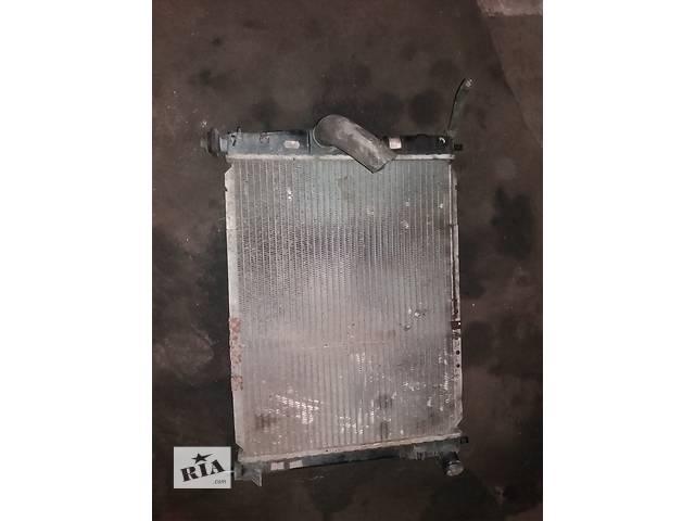 бу Радиатор для Daewoo Lanos в Ковеле