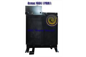 Нові радіатори Atlas 1604