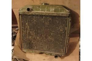 б/у Радиаторы ГАЗ 51