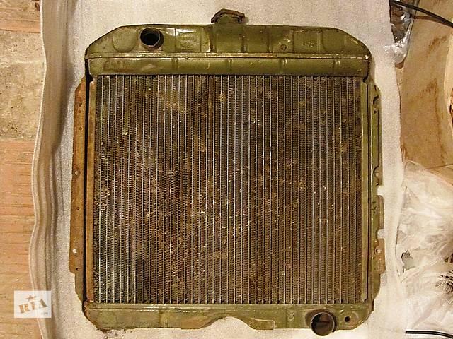 Радиатор для ГАЗ 51, латунь.СССР- объявление о продаже  в Киеве