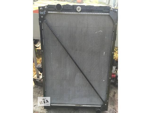 продам  Радиатор для грузовика Daf XF бу в Кременчуге