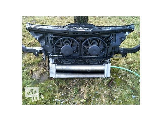 Радиатор для грузовика Mercedes Vito- объявление о продаже  в Мукачево